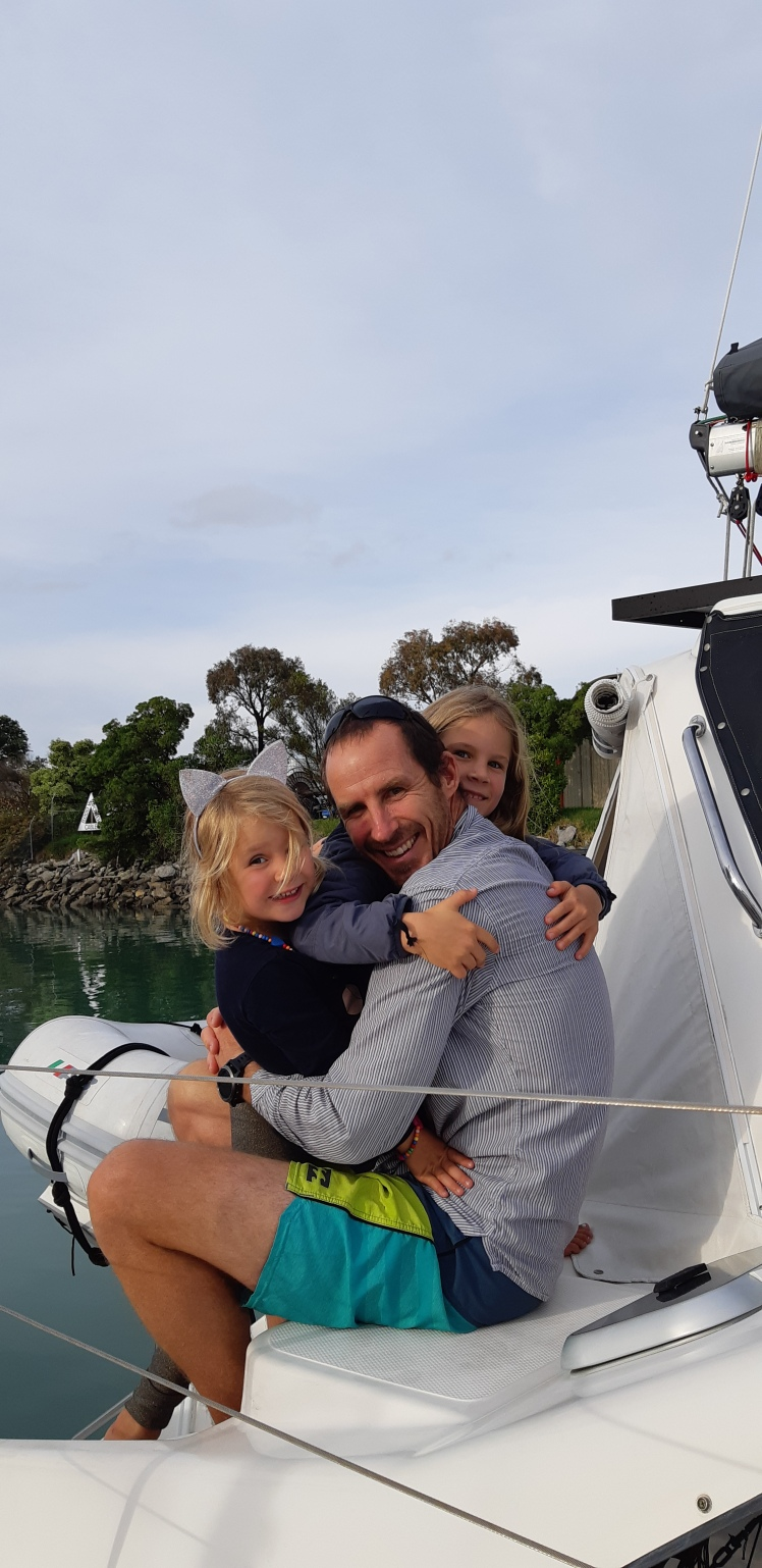 nelson, sailing